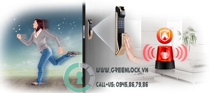 Greenlock